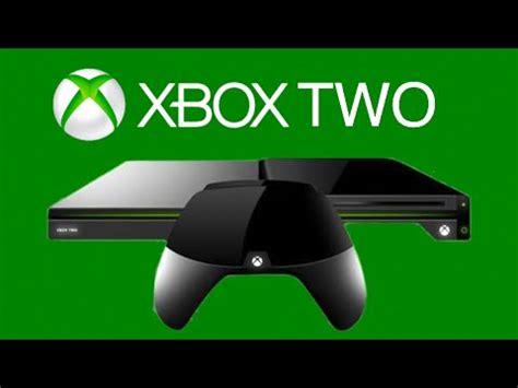 xbox scorpio is actually xbox two?? youtube