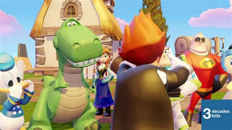 how many players on disney infinity disney infinity 3 0 review this gaming family it