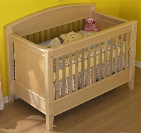 baby crib plans woodworking useful how to make wood planer boards ideas plan design and more