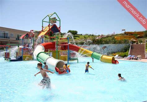 Pothos In Acqua by Aqua Marmaris Aqua Water Park Marmaris Turkey
