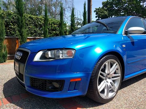 how it works cars 2007 audi rs4 navigation system 2007 audi rs4 is a sweet stick shift ride for v8 fans out there carscoops