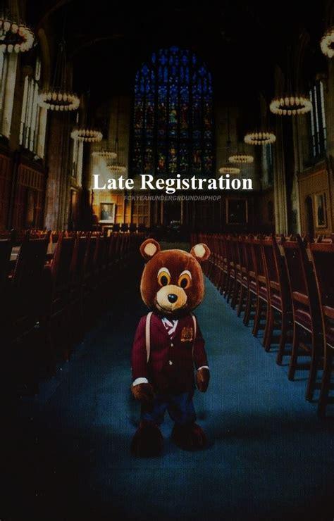 Cd Kanye West Late Registration 1000 images about kanye on takashi murakami kanye west and late registration