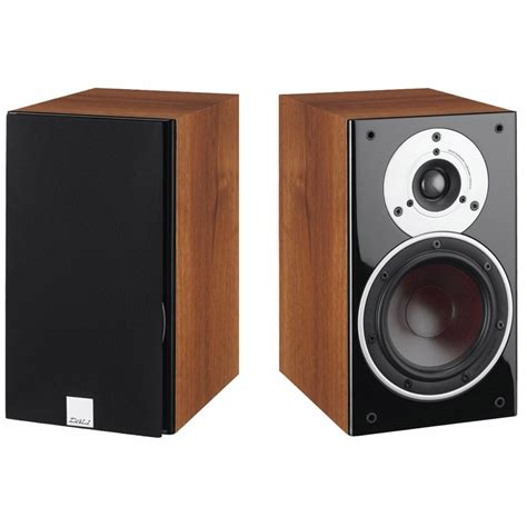 dali zensor 3 bookshelf speakers pair ebay
