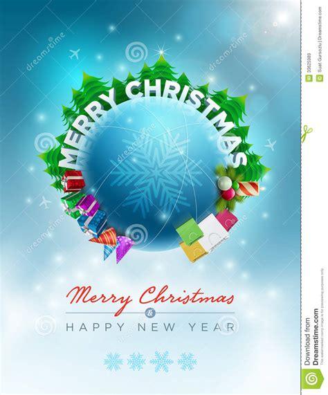 christmas world royalty free stock images image 33625989