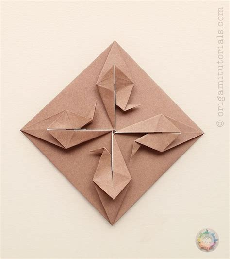 Index Card Origami - the 25 best origami envelope ideas on origami