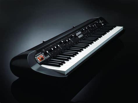 Keyboard Korg Sv1 korg sv1 review digital piano lab