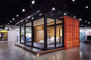 shipping container home interior shipping container homes this excellent shipping container home was built for less