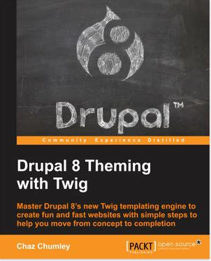 drupal theme token drupal 8 theming with twig packt books