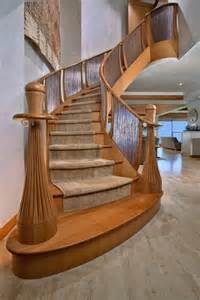 Seattle Stair by Residential Staircase Gallery