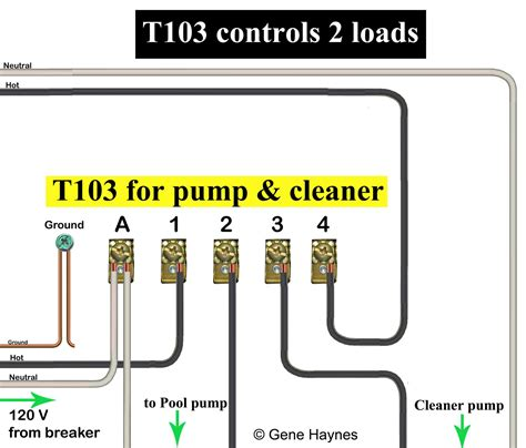 pool timer wiring diagram agnitum me