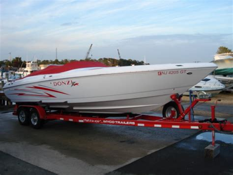 donzi boats for sale ny donzi new and used boats for sale in new york