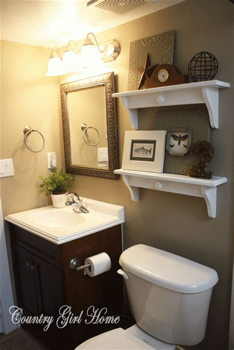 1 2 bath decorating ideas for home pinterest