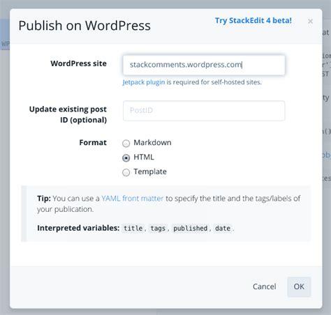 wordpress theme generator offline gratis offline wordpress post editor creator software