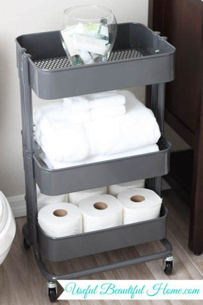ikea raskog cart organization best 25 raskog cart ideas on pinterest