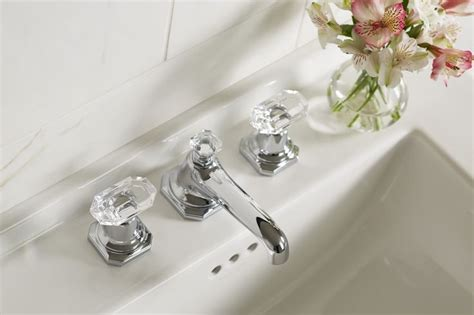 Mike Smith Plumbing by For Loft By Michael S Smith Basin Faucet Set With