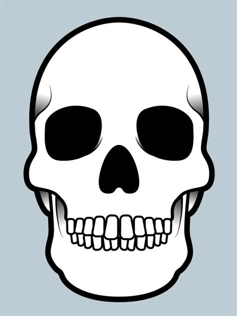 day of the dead skull template three weeks of spooky content and the skull decoration