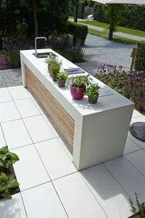 outdoor küche metten outdoor k 252 che outdoor k 252 che sichtbeton gartengestalltung kitchens