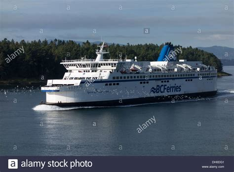 ferry boat to victoria bc ferry car stock photos bc ferry car stock images alamy