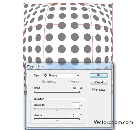 illustrator pattern array how to allocate flat objects on a sphere surface in adobe