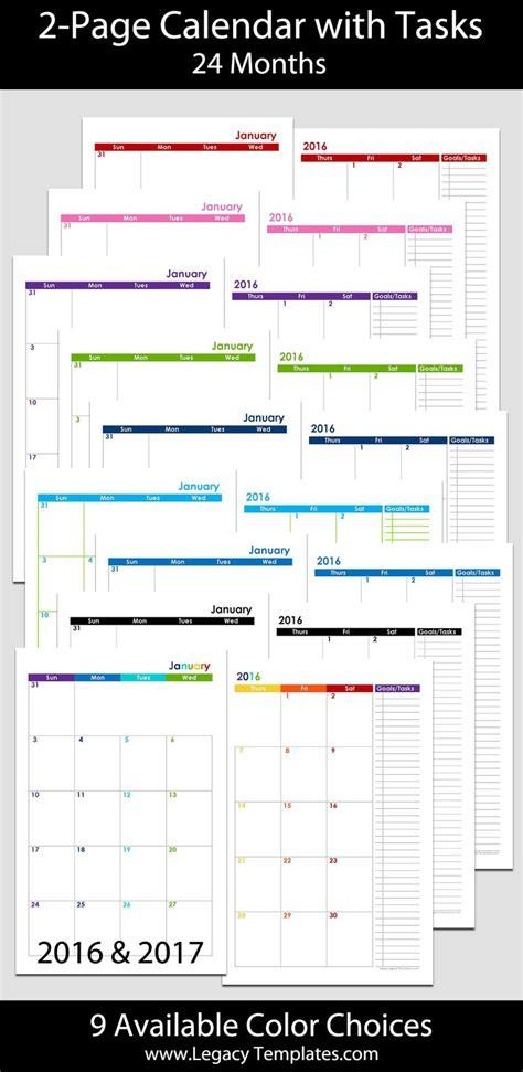 printable calendar 5 5 x 8 5 2016 calendar printable 5 5 x 8 5 calendar template 2018