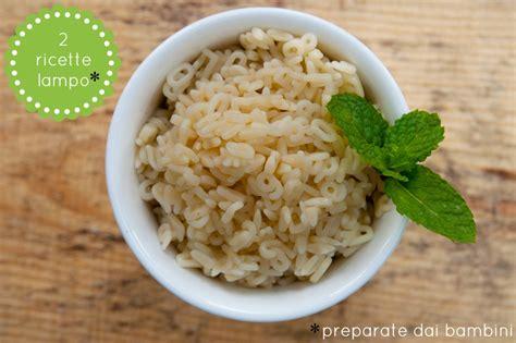cucinare con bambini due ricette lo preparate dai bambini babygreen