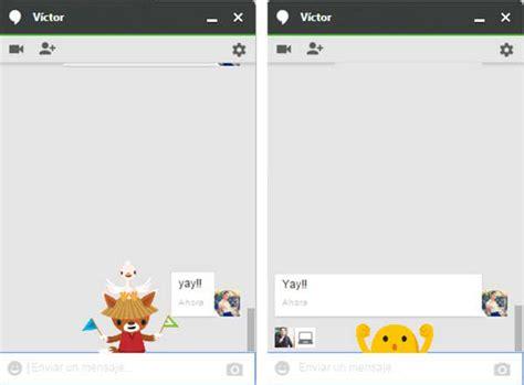 imagenes ocultas para niños descubre los emoticonos ocultos de google hangouts