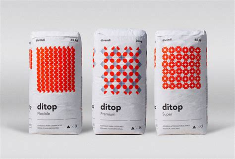 Ein Sack Zement by Ditop Cement Sacks