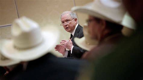 jeff sessions nytimes jeff sessions is serving and doing his best to ignore