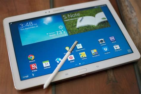 Best Baterai Samsung Galaxy Note 101 2014 Edition Limited Samsung Galaxy Note 10 1 2014 Edition Review