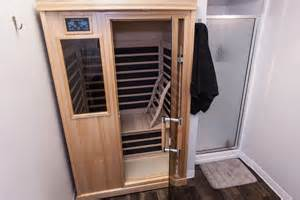 Infrared Sauna To Detox Liver by Infrared Sauna Relief Detoxification New