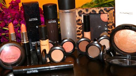 Mac And Makeup by Mac Cosmetics Makeup Haul