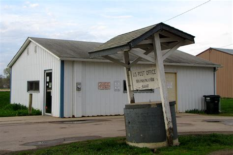 woodbury county iowa backroads