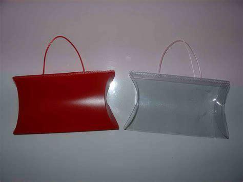 pillows pvc clear plastic bags