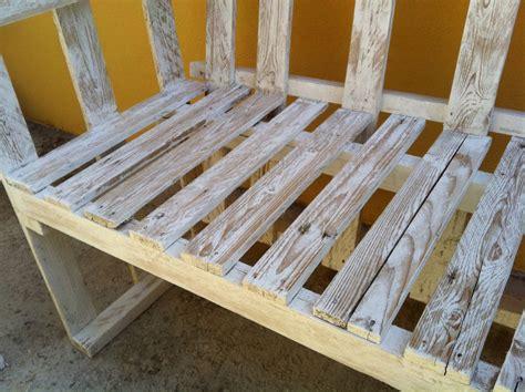 divanetto esterno il divanetto per esterni in stile shabby cose di casa