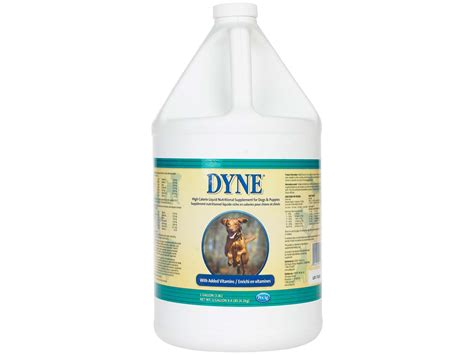 dyne for puppies dyne high calorie liquid dietary supplement for dogs and puppies pet ag energy