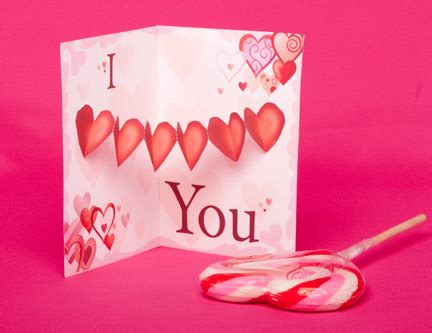 Free Pop Up Card Templates Valentines by 2013 Card E Cards 2013 S Day Pop Up