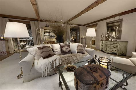 kdh design obsession the new ralph alpine lodge
