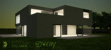 vray lighting tutorial vray sun and sky for beginners rendering architectural exteriors vray tutorial