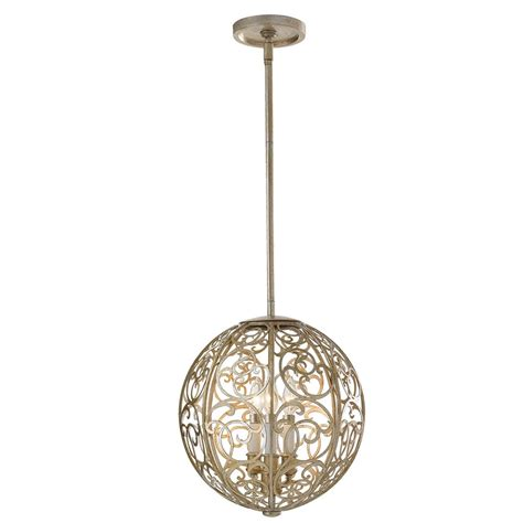 Patina Chandelier Arabesque Mini Chandelier Imperial Lighting