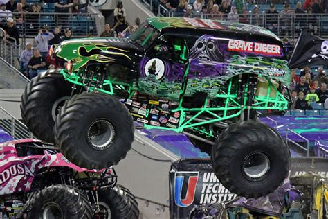 jacksonville monster truck jam jacksonville florida monster jam february 22 2014