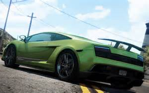 need for speed pursuit lamborghini gallardo lp570 4s