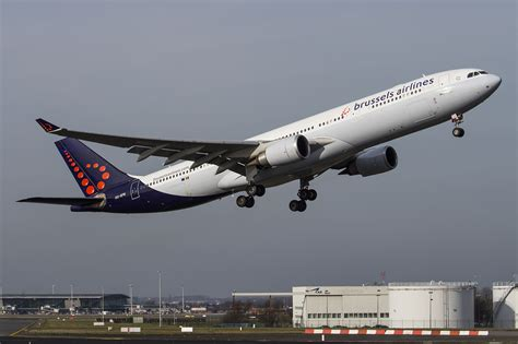 brussels airlines r駸ervation si鑒e challenge against brussels aircraft noise fines the