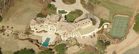 jimmy jam house a look at some mansions 5 homes of the rich