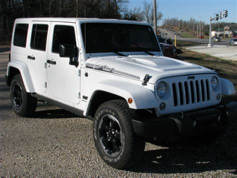 Jeep Wrangler For Sale In 2014 Jeep Wrangler For Sale