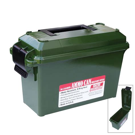 Discount Kitchen Knives Mtm 30 Cal Od Plastic Ammo Can Kennesaw Cutlery