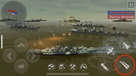 Download Game Android Warship Battle Mod | warship battle 3d world war ii v1 2 0 apk full android