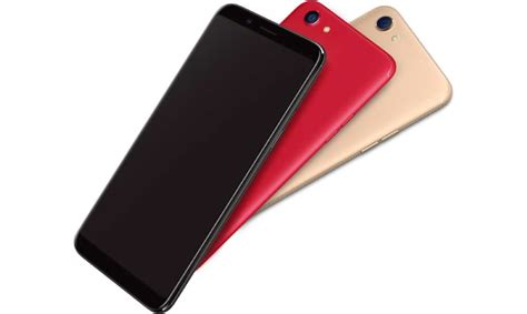 Vr Oppo F5 Android News All News India 1 171 Apps And News For India