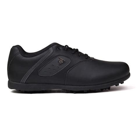dunlop shoes sports direct dunlop dunlop classic mens golf shoes golf shoes