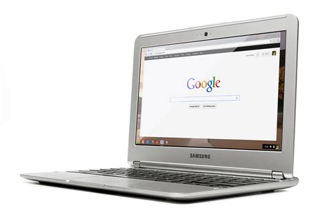 chrome pc google debuts 250 chromebook wired
