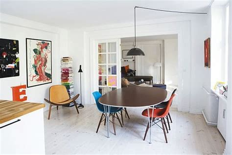scandinavian apartment colorful scandinavian apartment perfect designed for a